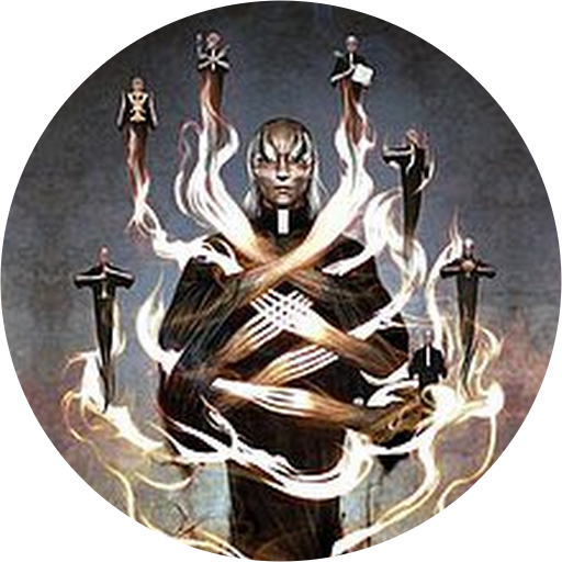 Gnostic Yeoman