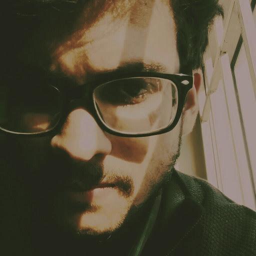 Asheer Rizvi