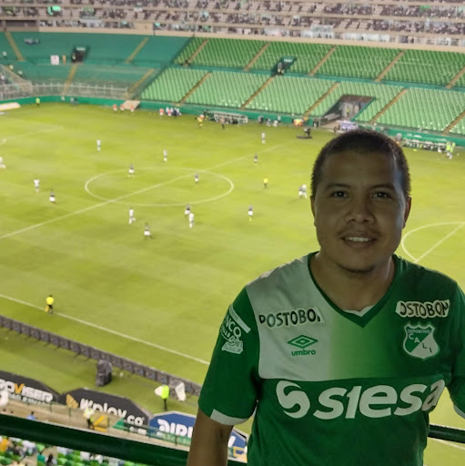 Gustavo Adolfo Diaz Velasquez