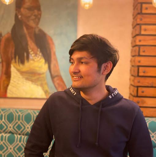 Jatin Prakash's avatar