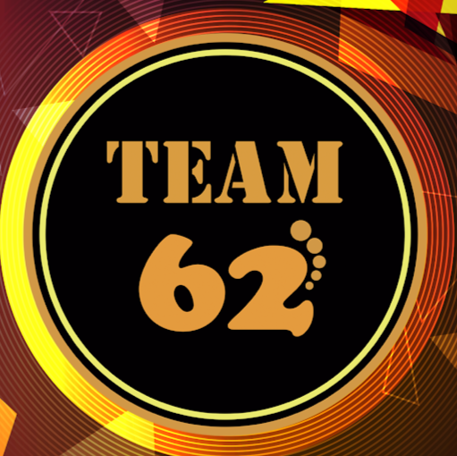 TEAM 62 Channel