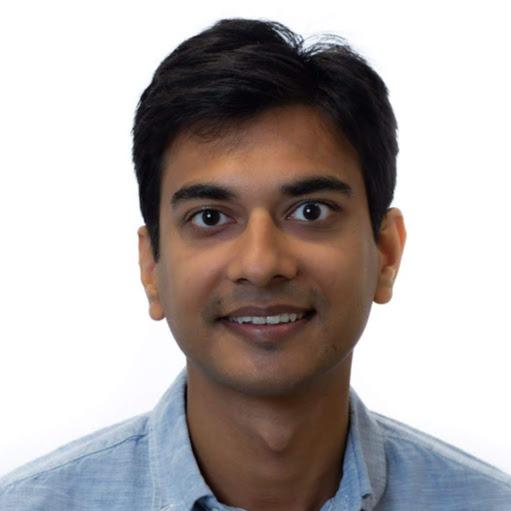 Nitin Aggarwal's avatar