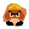 The Neon Goomba