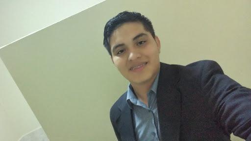 Anddy Francel Espinoza Lopez