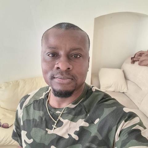 Eric Imasekha