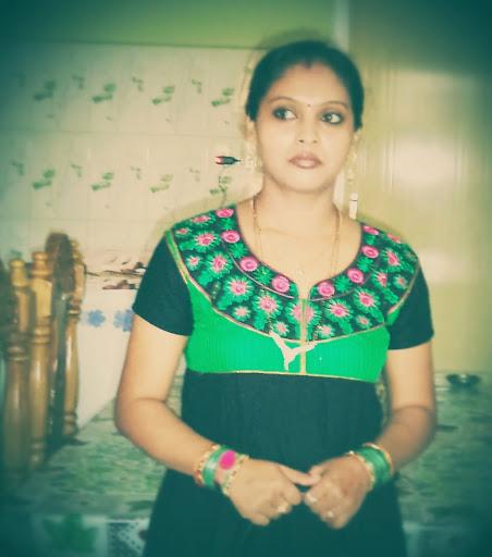 Sonali Chand