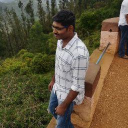 Niranjan Reddiyar