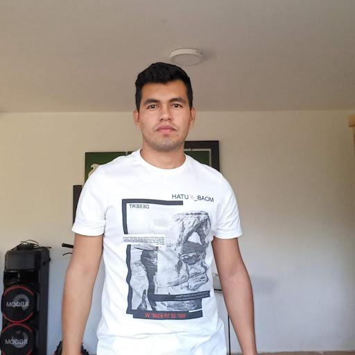 Jhonathan Pantoja