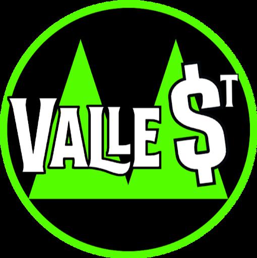 Valle Street