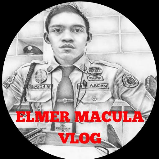 Elmer Macula