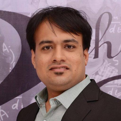 Jignesh Thakkar's avatar