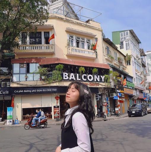 Hương Giang Phạm Trần picture