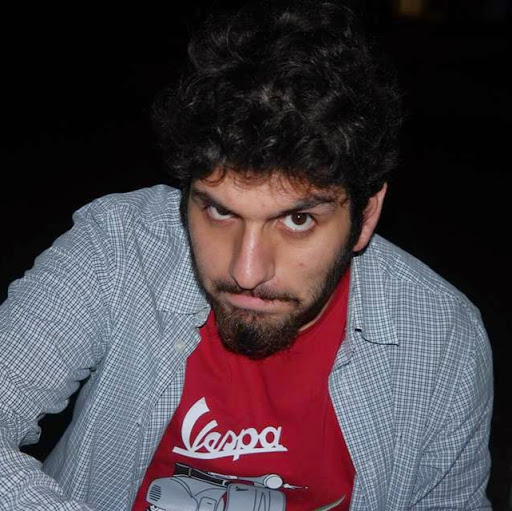 User image: Melih Onur Şahin