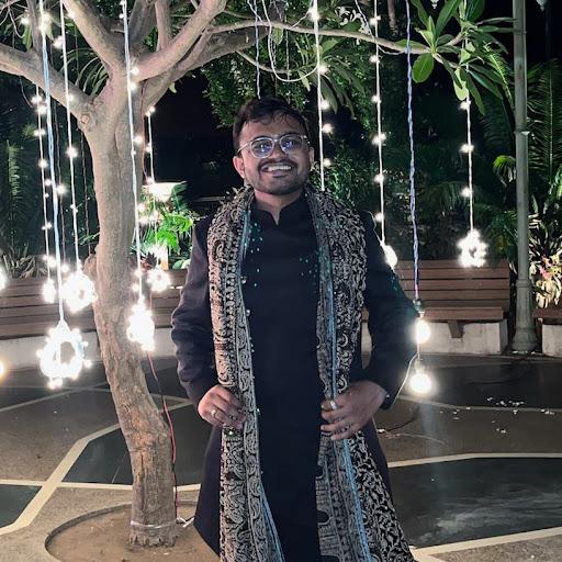 Shrey Patel
