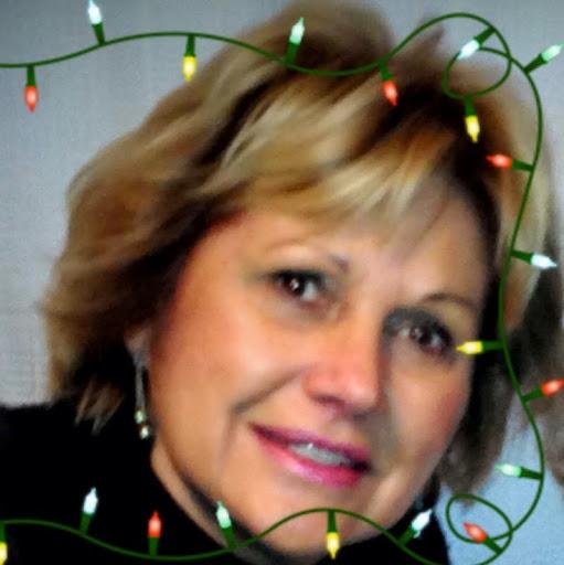 Rita Gregory