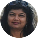 Subasri Pillai