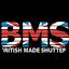 British Made Shutters