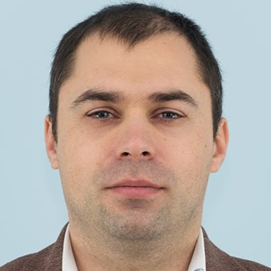 Oleksandr Ignatyuk