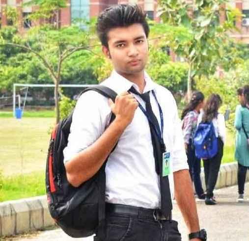 Prakarsh Kaushik
