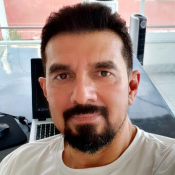 Braulio Omar García Méndez