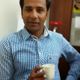 Hitendra  Bhamare