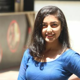 Shirsha Datta's avatar