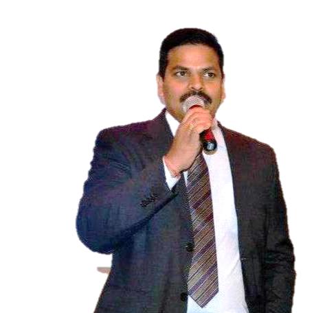 Anand Kumar G