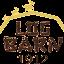 Log Barn 1912