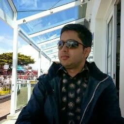 Arun Radhakrishnan