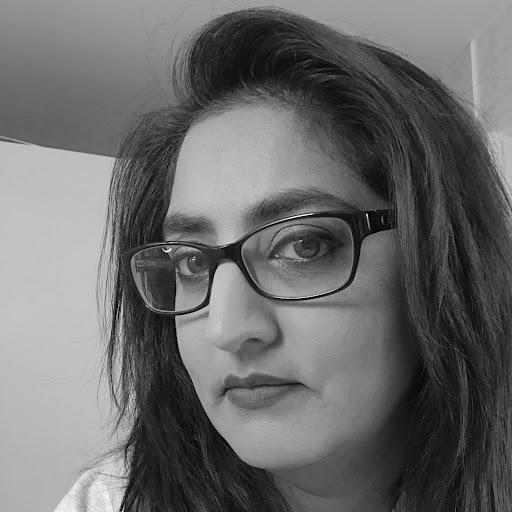 Aneeta Naber