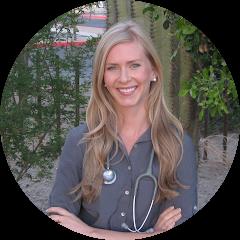 Dr. Katie Rose Avatar