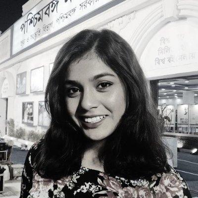 Shriyadita Roy