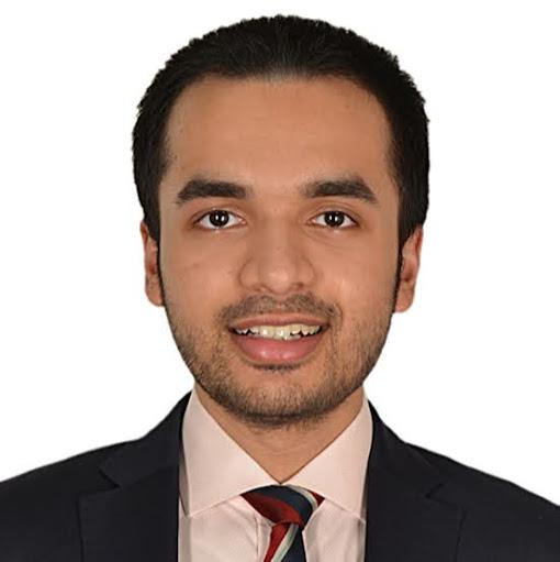 Ashutosh Vashist's avatar