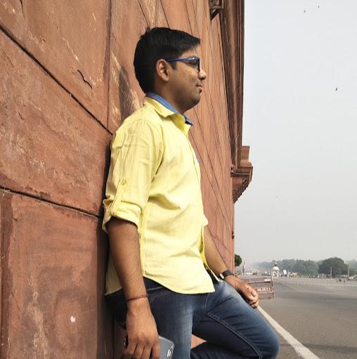 Varnit Goswami