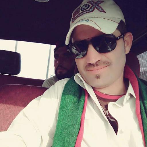 voice of pakhton