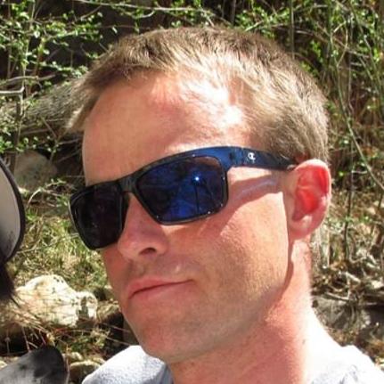 Nigel Matthews