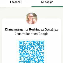 Diana margarita Rodríguez González