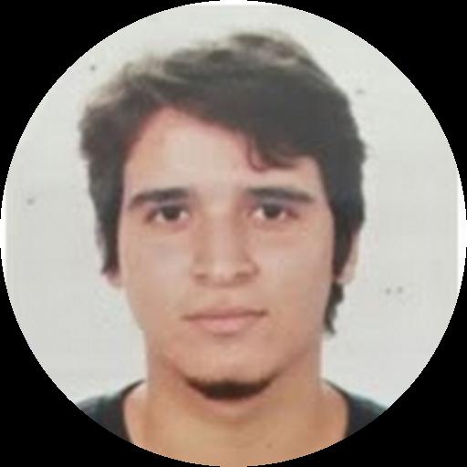 Jose Angel Amaro Franco