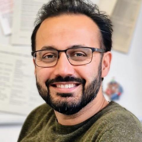 Spinghar Safi
