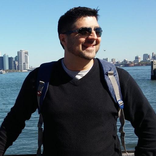 Foto del perfil de Fernando Sabatino