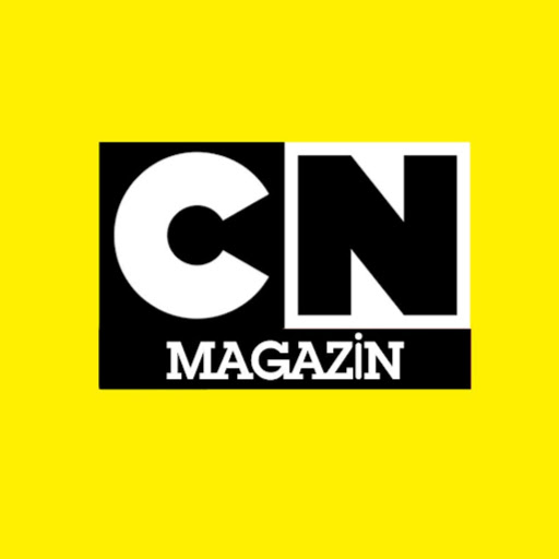 Cartoon Network Magazin