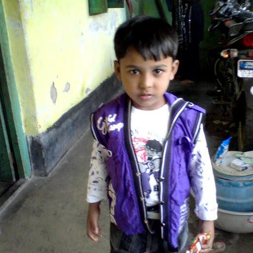 Sk Sahid