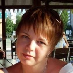 Ольга Щеблыкина