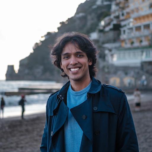 Ishaan Agarwal's avatar