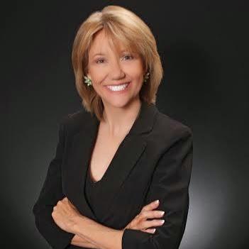 Patricia Webb