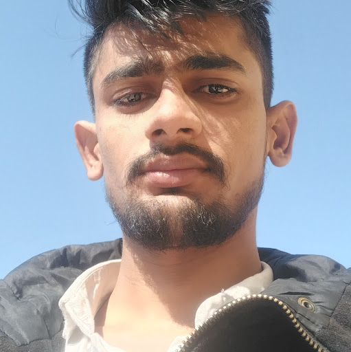 Chaudhary Mahesh