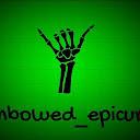 Unbowed Epicure