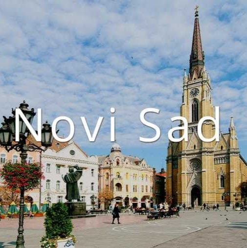 Finansije Novi Sad