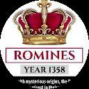 clay romines