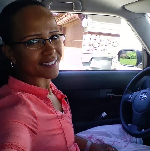 Michelle Kuja